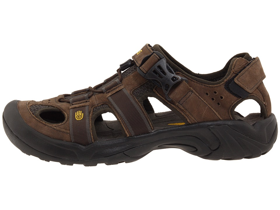 424f2f7808e108 Teva Omnium 2 Leather Men s p7KLV - kureghorbd.com