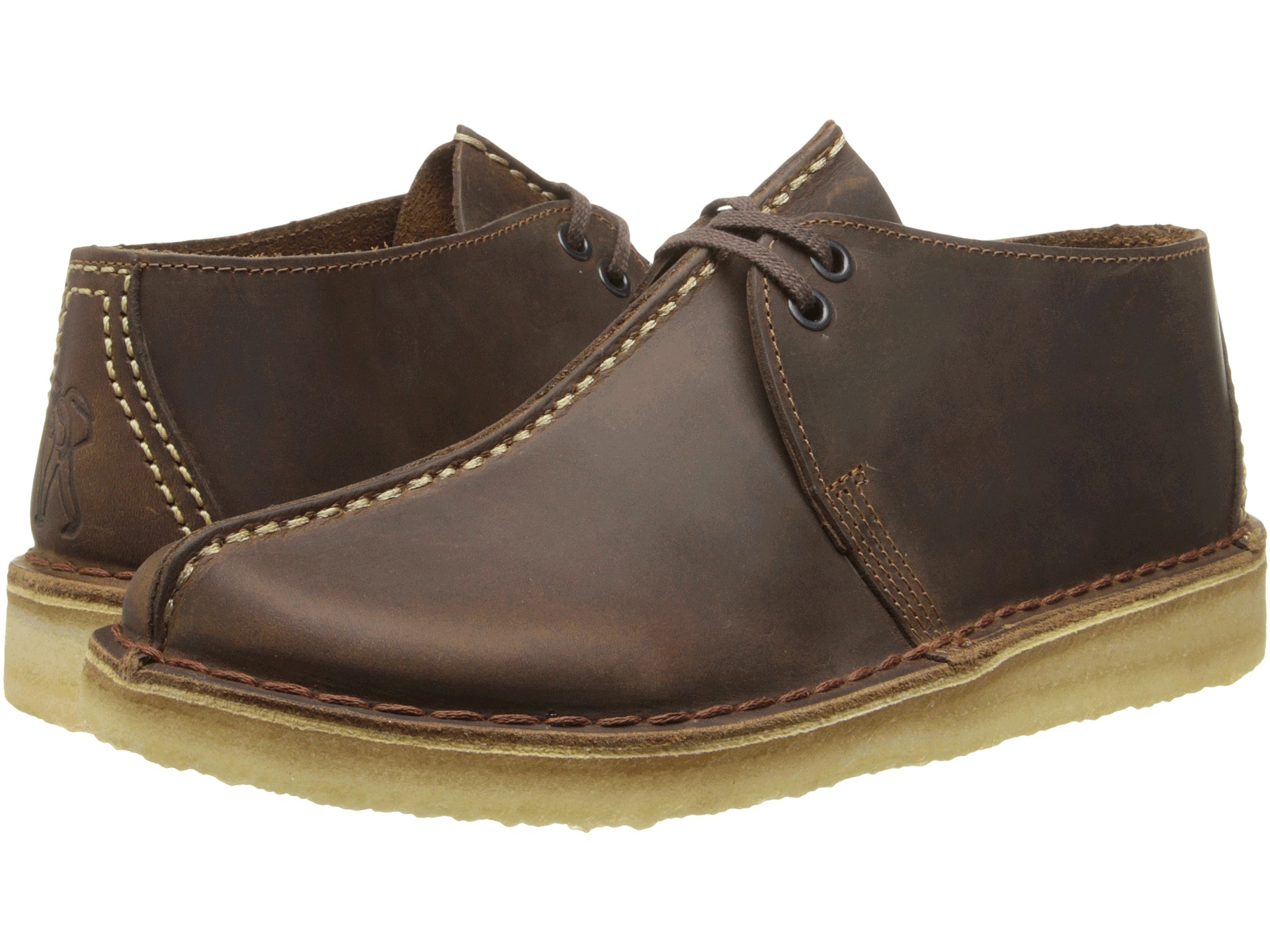 Clarks Narrow Fit Mens Shoes