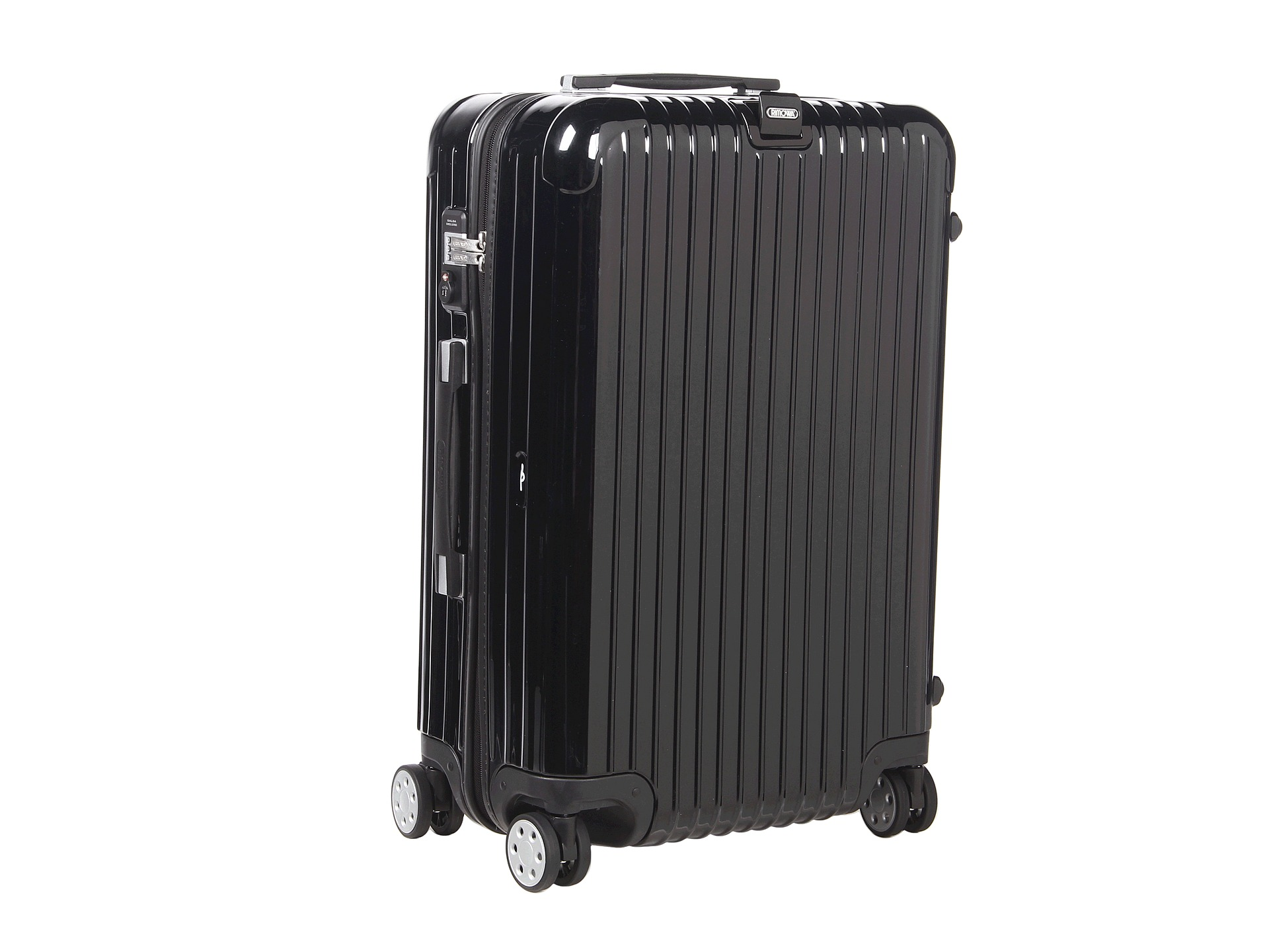 rimowa salsa deluxe 26 multiwheel free shipping both ways. Black Bedroom Furniture Sets. Home Design Ideas