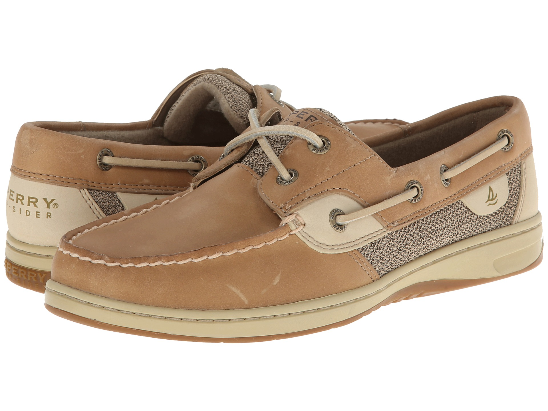 Sperry Top-Sider Bluefish 2-Eye - Zappos.com Free Shipping ...