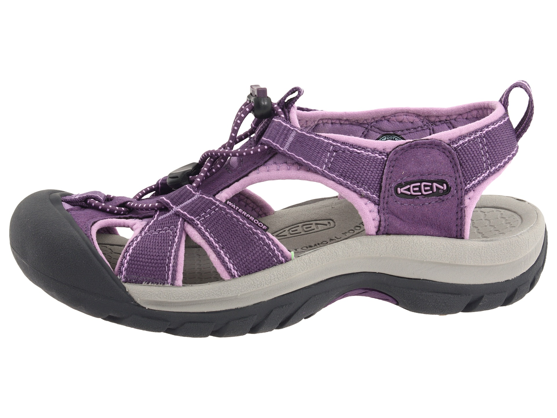 e42320008187bf Keen Venice H2 Sweet Grape Regal Orchid on PopScreen