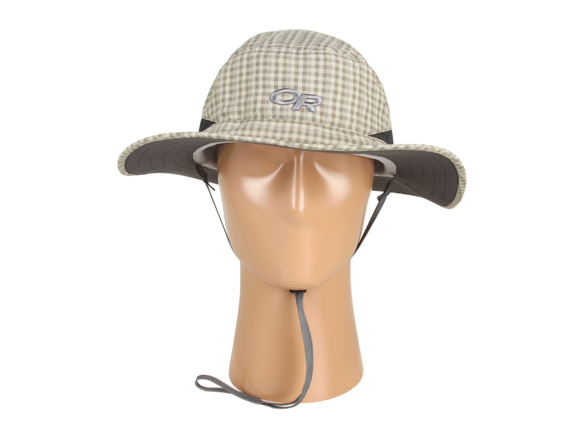 Outdoor Research Sol Hat on PopScreen 9fe6f5321bca