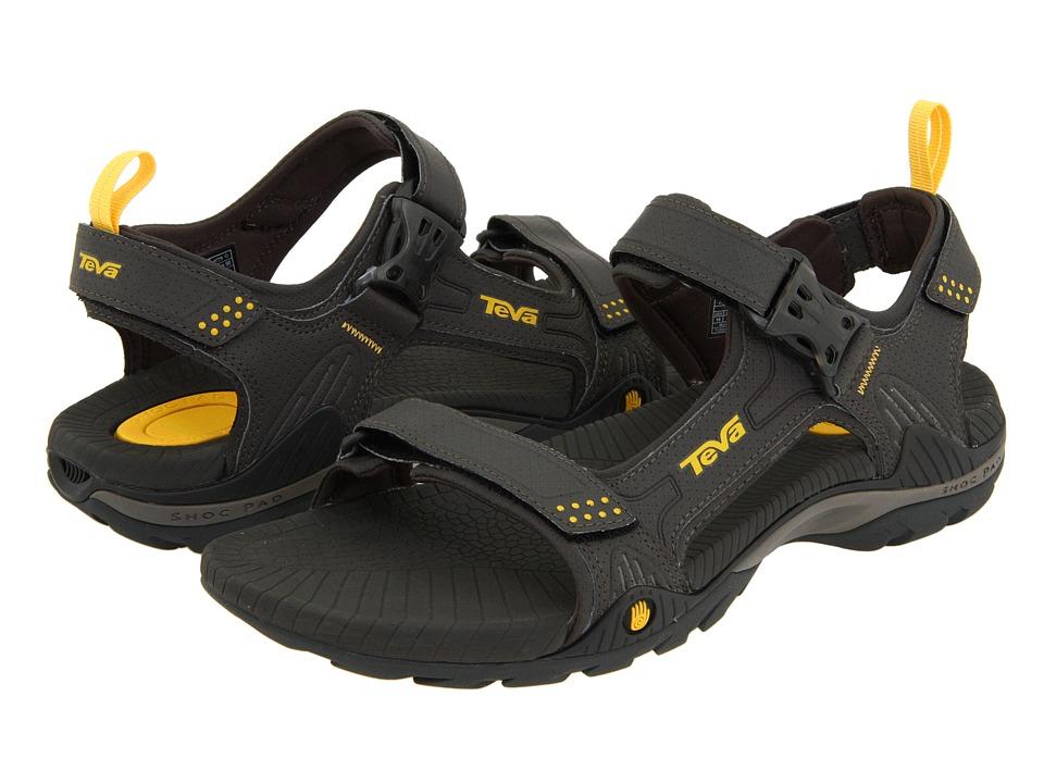 Best Sandals For Plantar Fasciitis Or Plantar Fasciosis