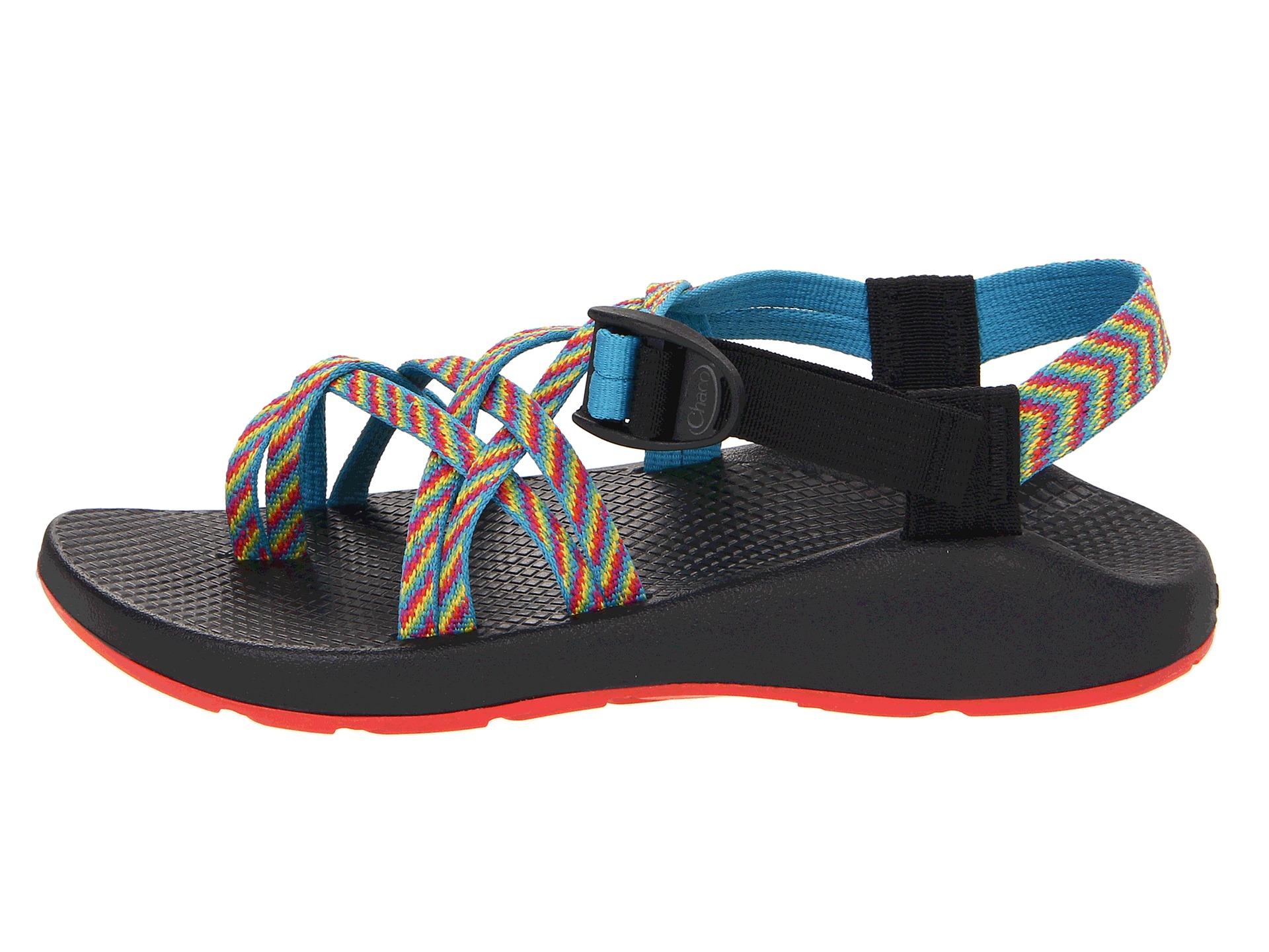 Kids Shoe Chaco Toe