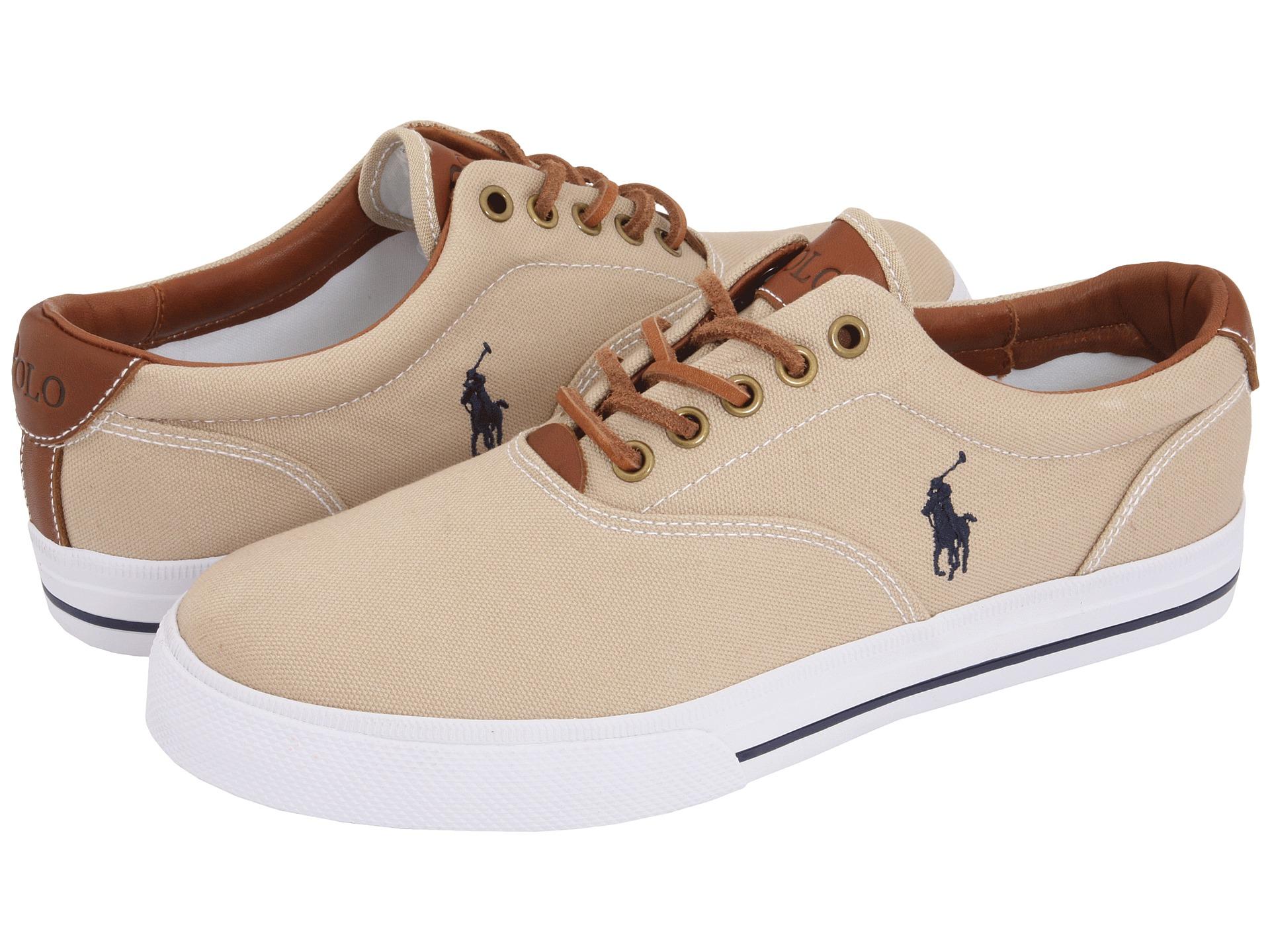 Ralph Lauren Boys Dress Shoes