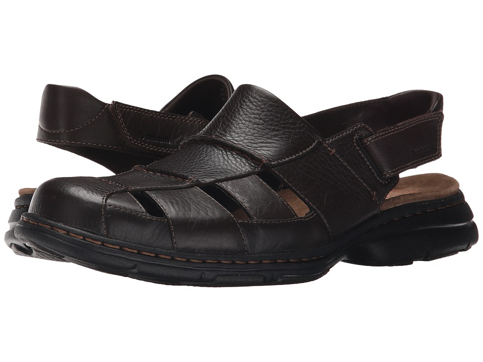 Dunham Men S Sandals Menstyle Usa