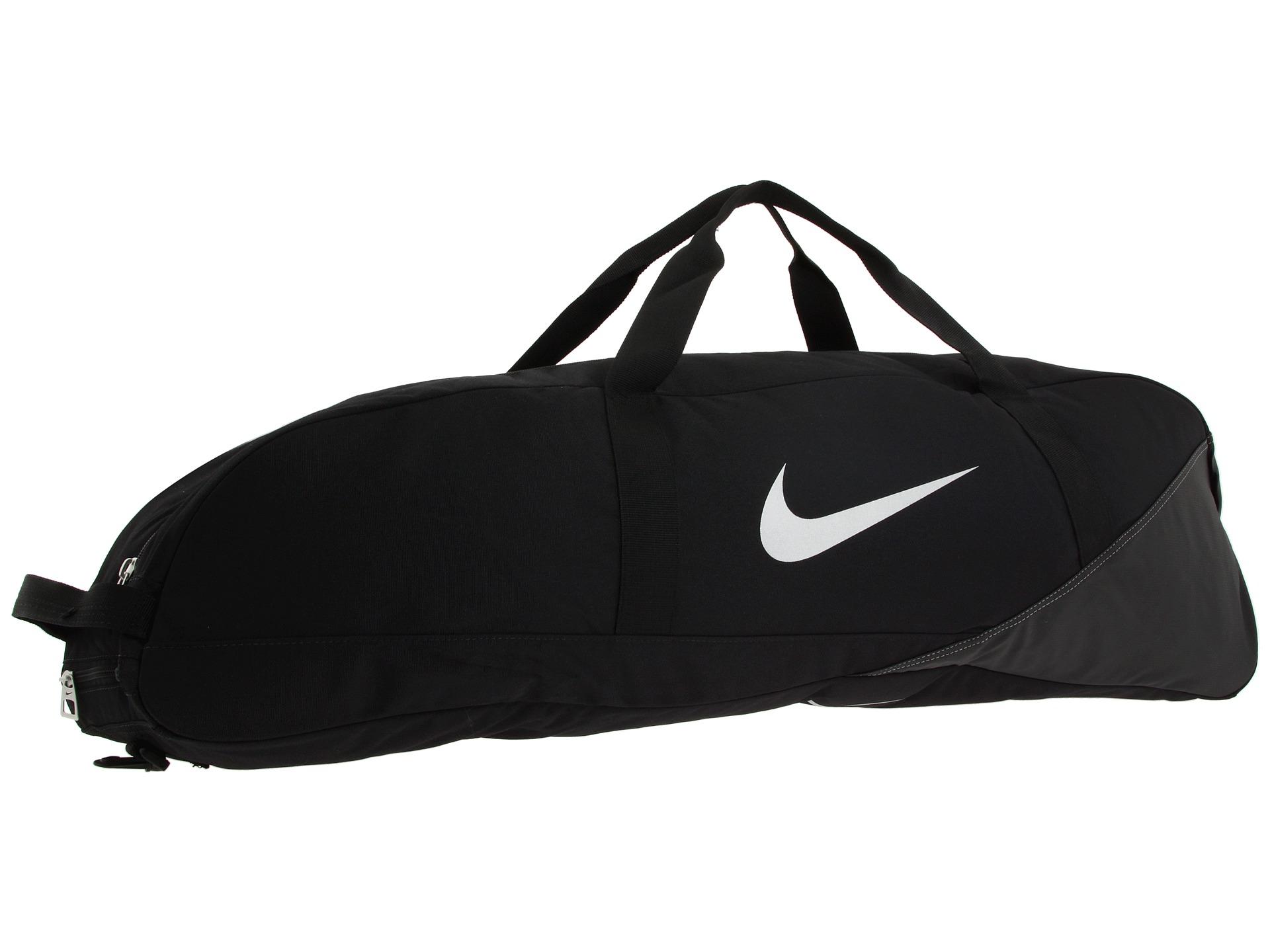 Nike Keystone Baseball Duffel Bag Large   Shipped Free at ...