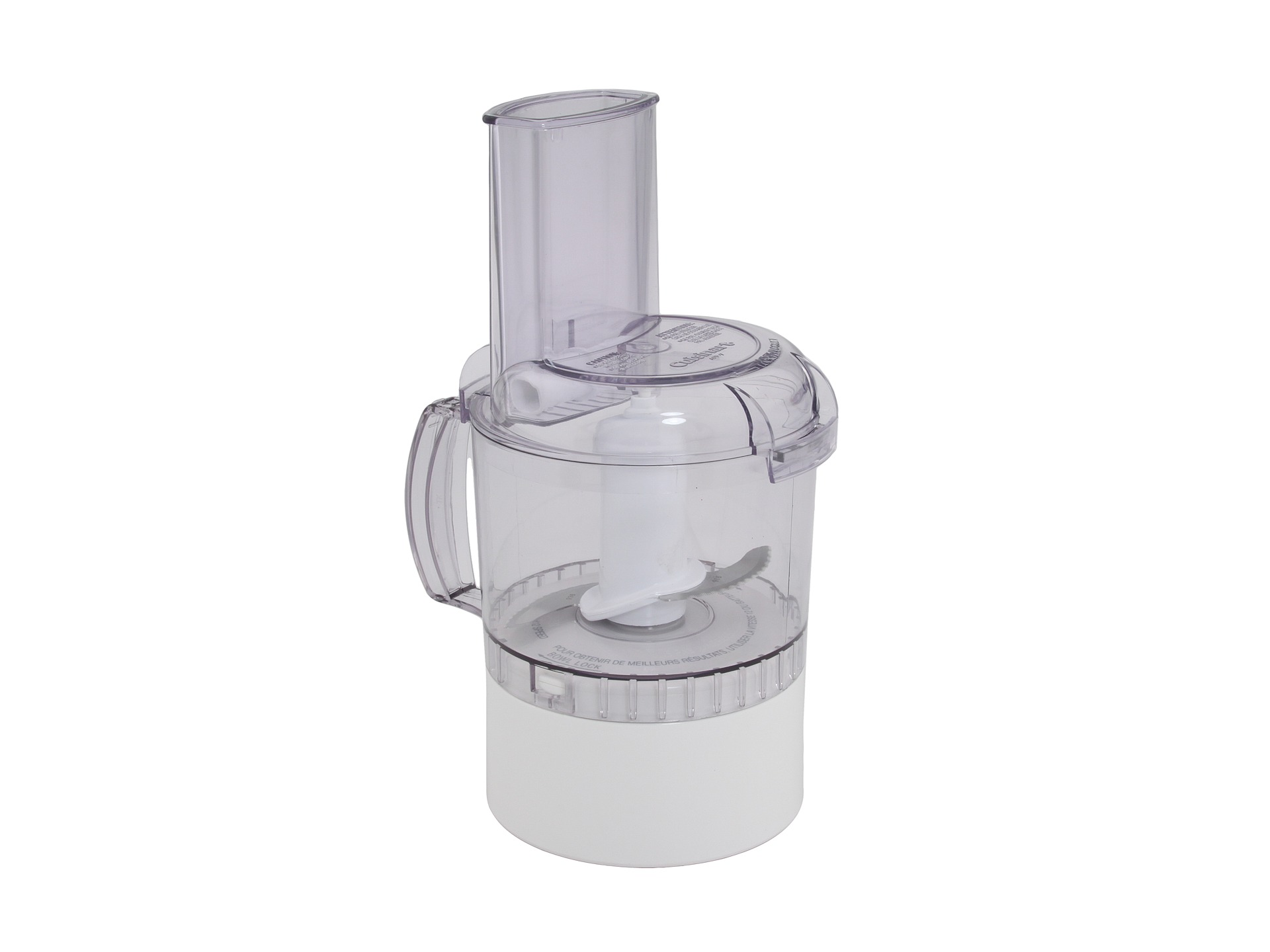 Cuisinart Sm Fp Food Processor Stand Mixer Attachment