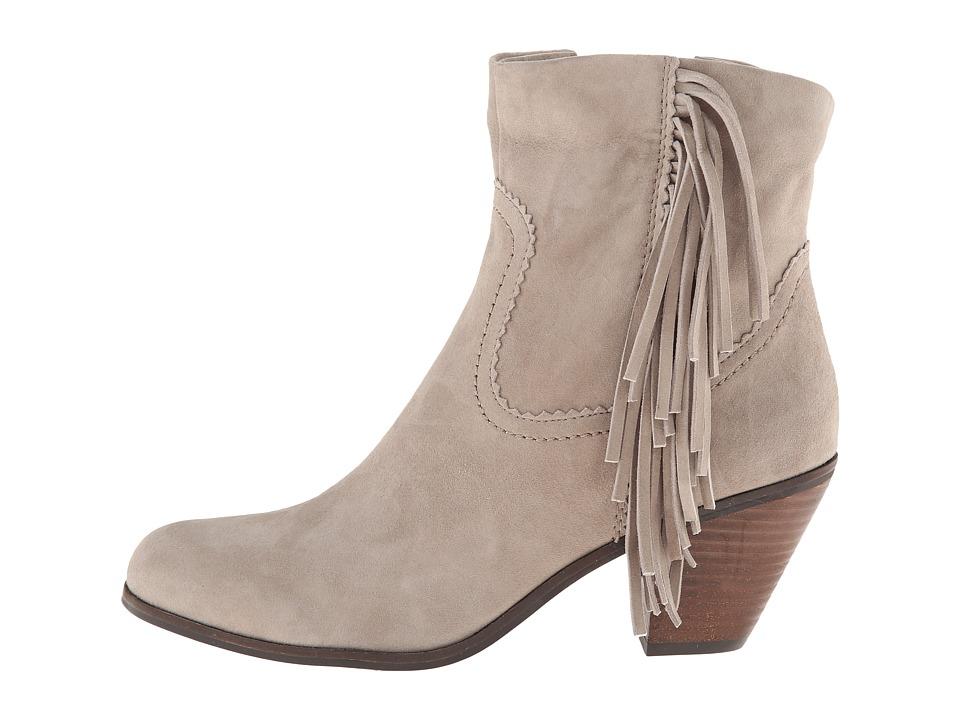 Sam Edelman Louie Womens Zip Boots