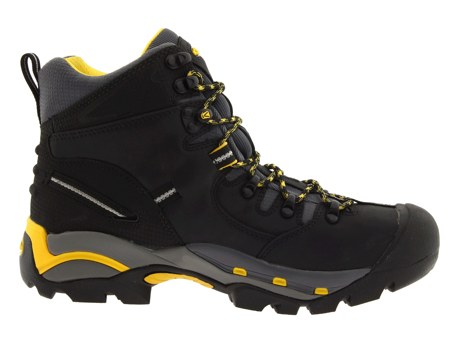 Keen Utility Pittsburgh Boot Free Shipping and Free Returns If, for any reason, you are unsatisfied with your purchase from Zappos Retail, Inc. you may return it 5/5().