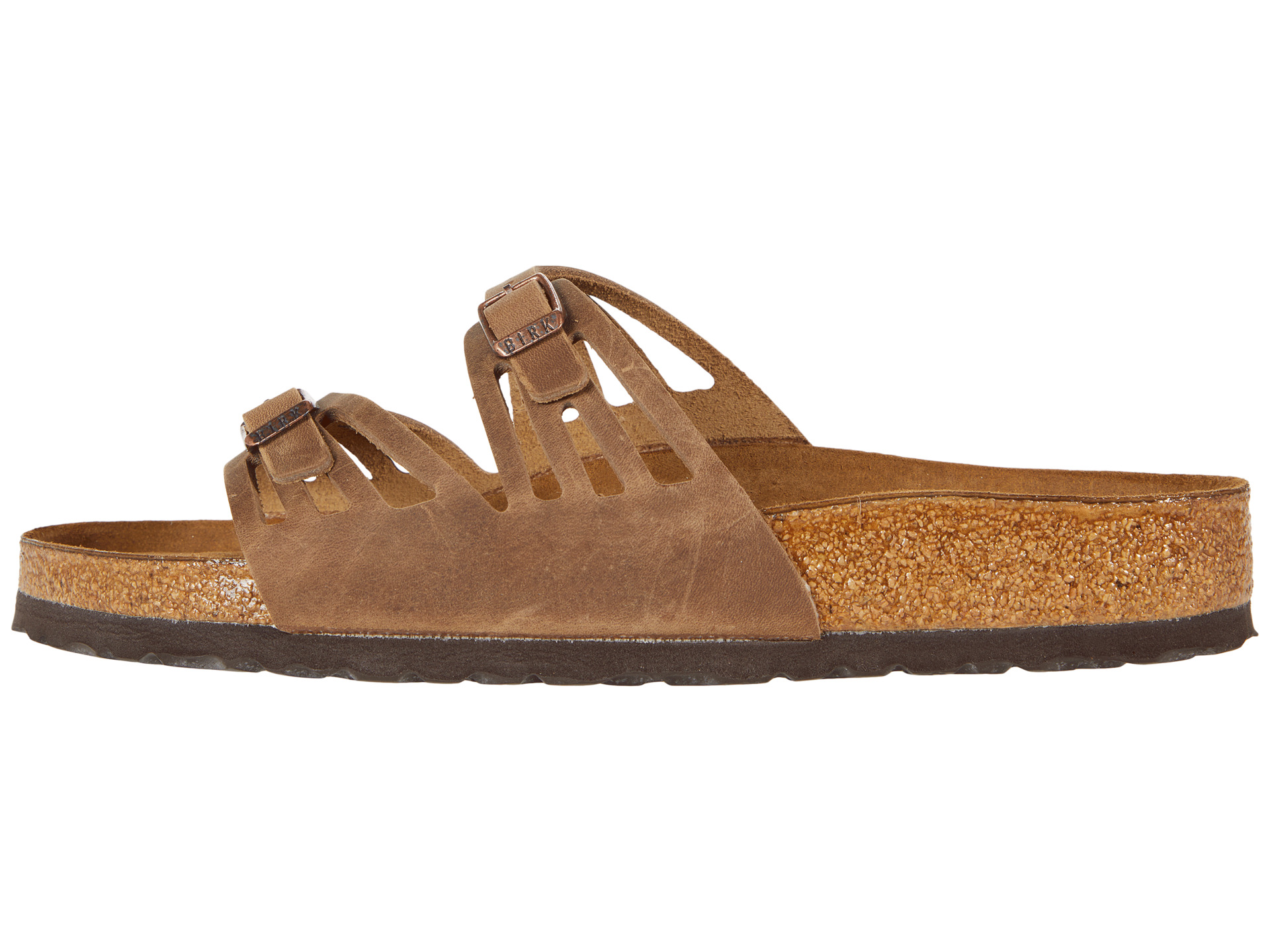 Birkenstock Granada Soft Footbed - Zappos.com Free Shipping BOTH Ways