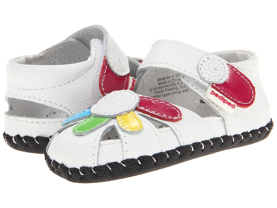 Pediped Infant Girl Shoes