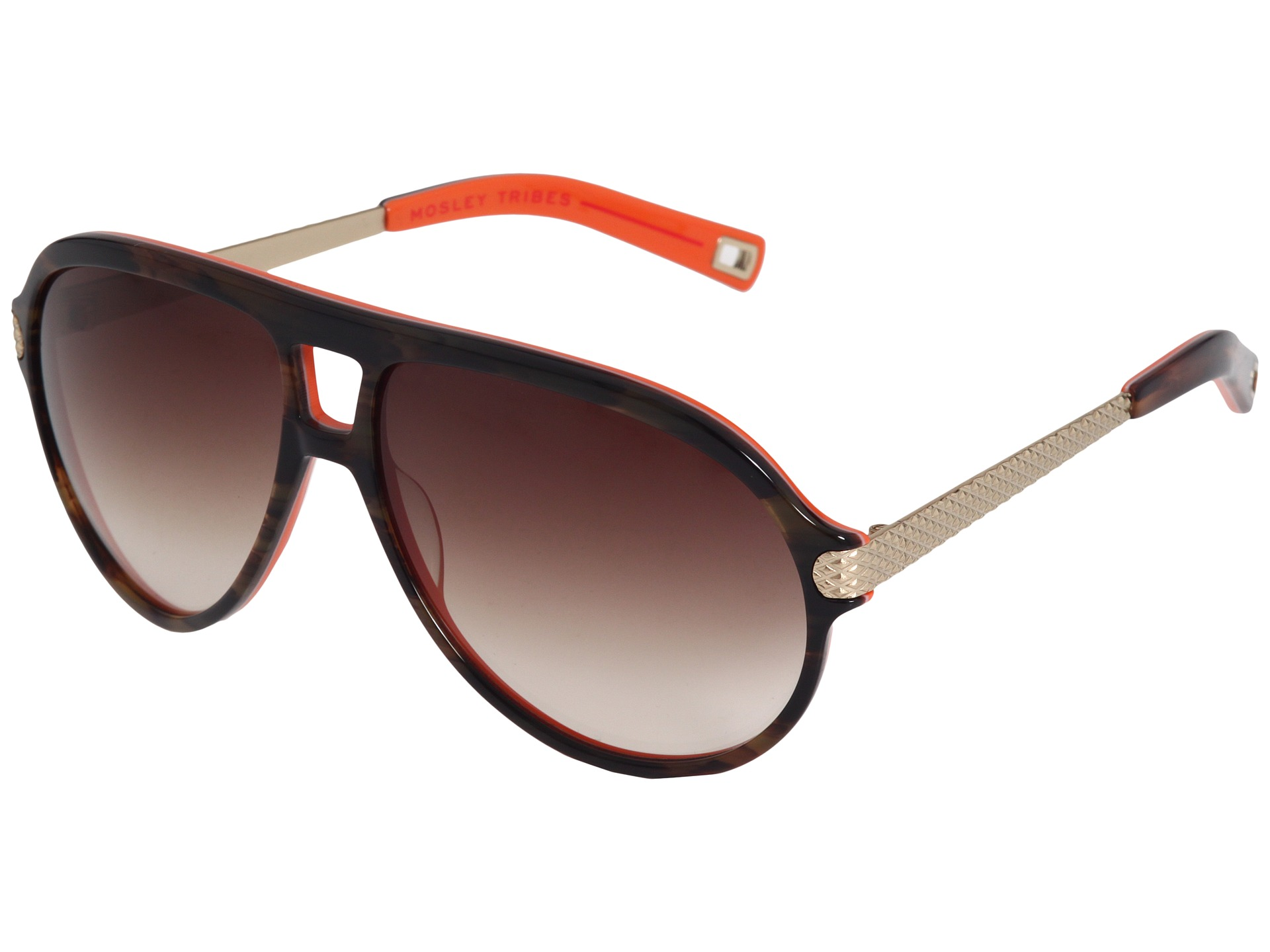 "49203465b8 Mosley Tribes Women Eyewear"" on PopScreen"