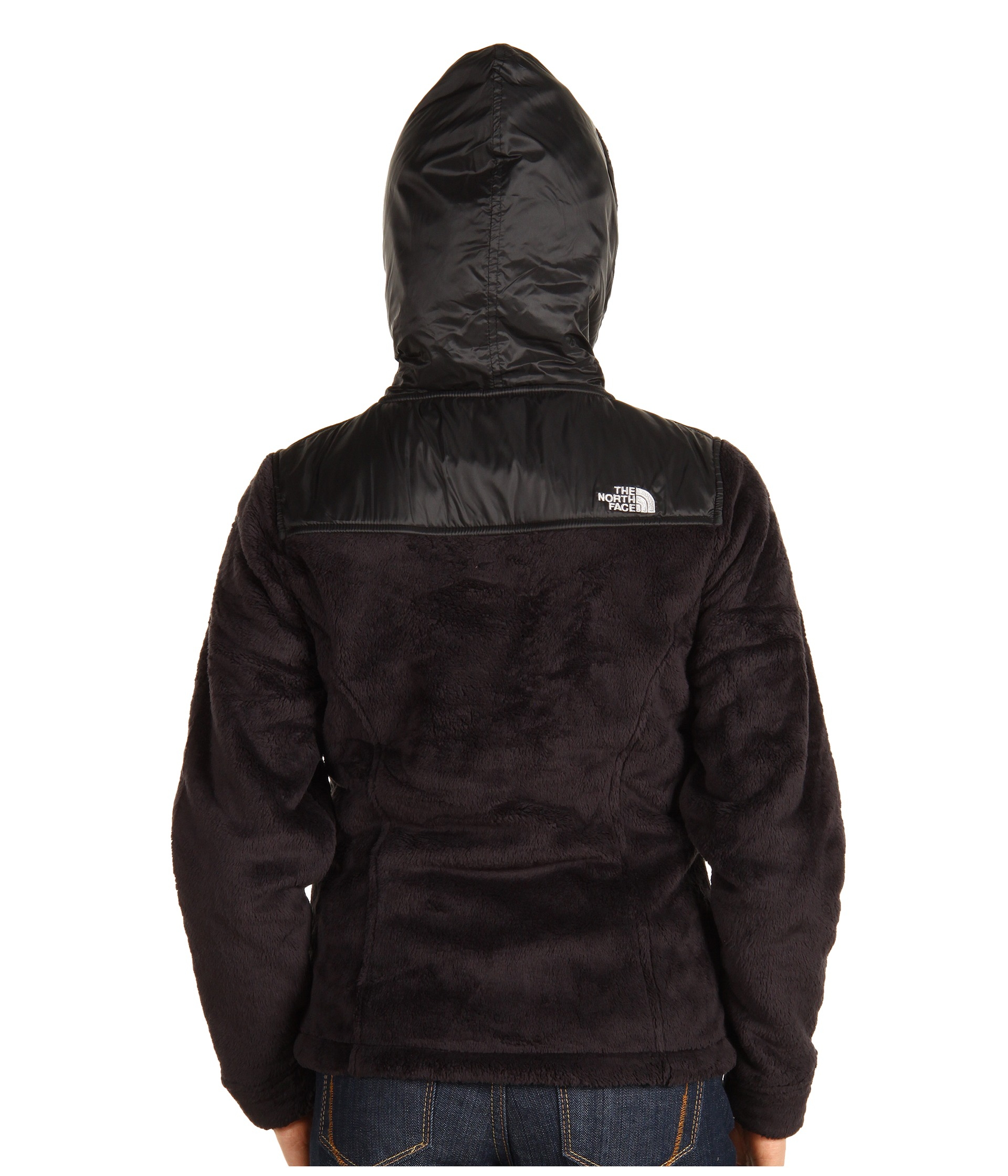 Womens north face oso hoodie sale