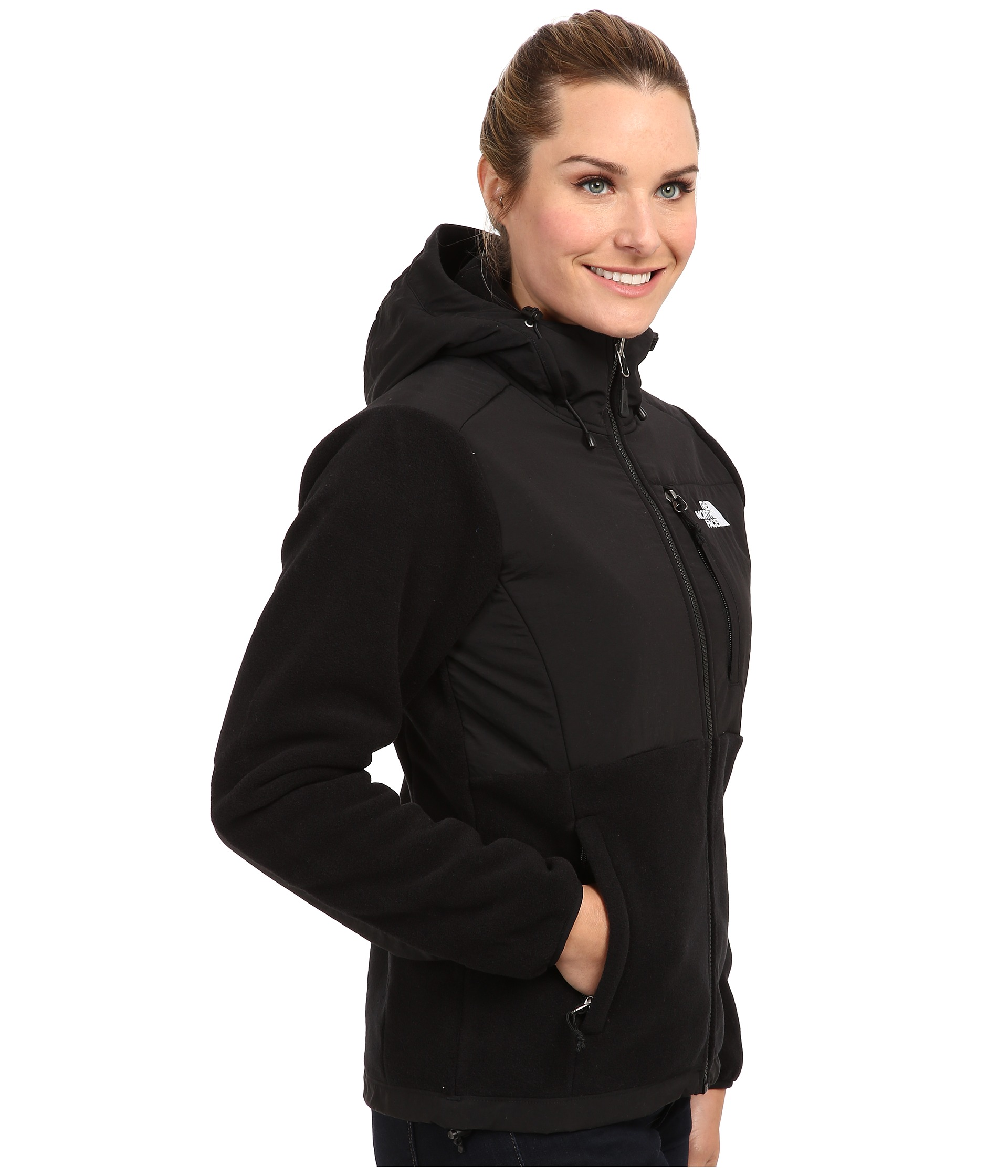 Discount north face hoodies