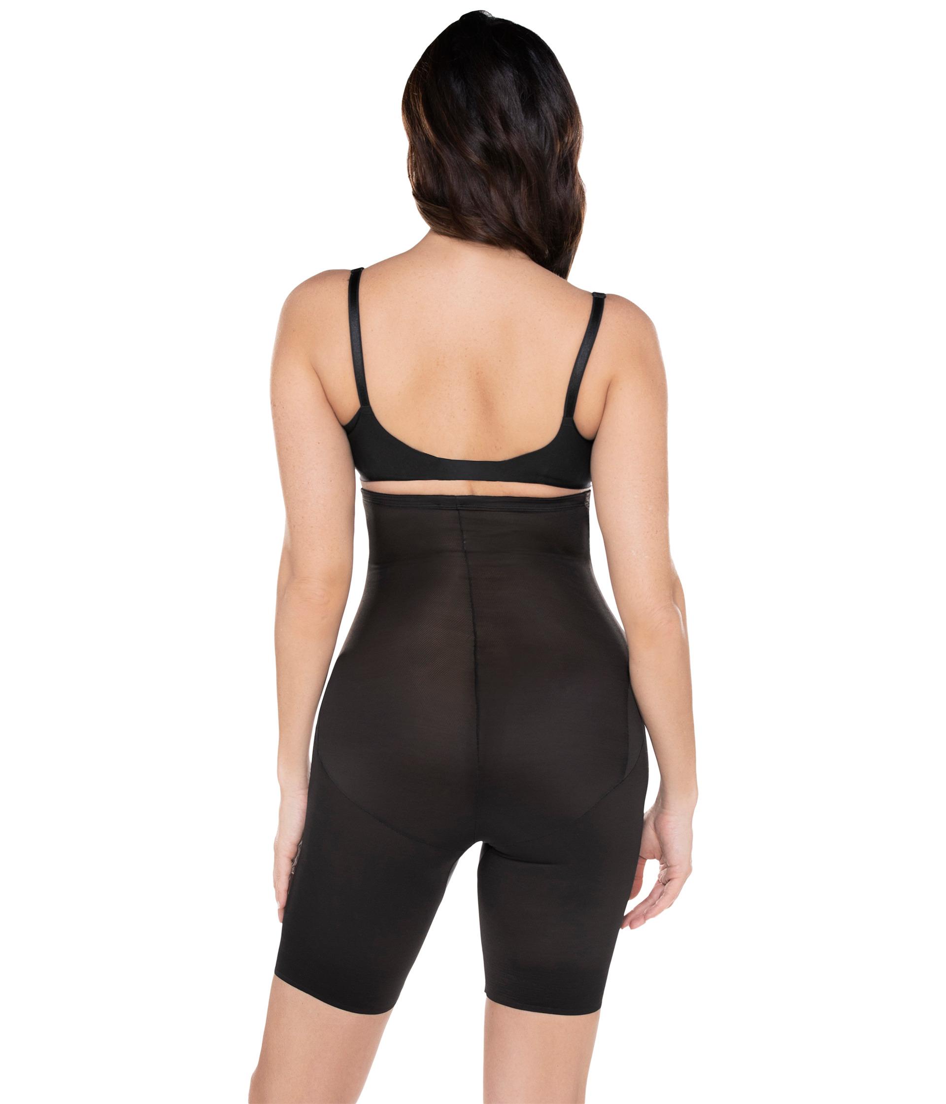 c744e13984aa51 Long Leg Shaper, Shapewear, including Simone Perele Top Model High Waist  Shaper, Body Wrap Smooth Catwalk High-Waist Long-Leg Bodysuit, ...