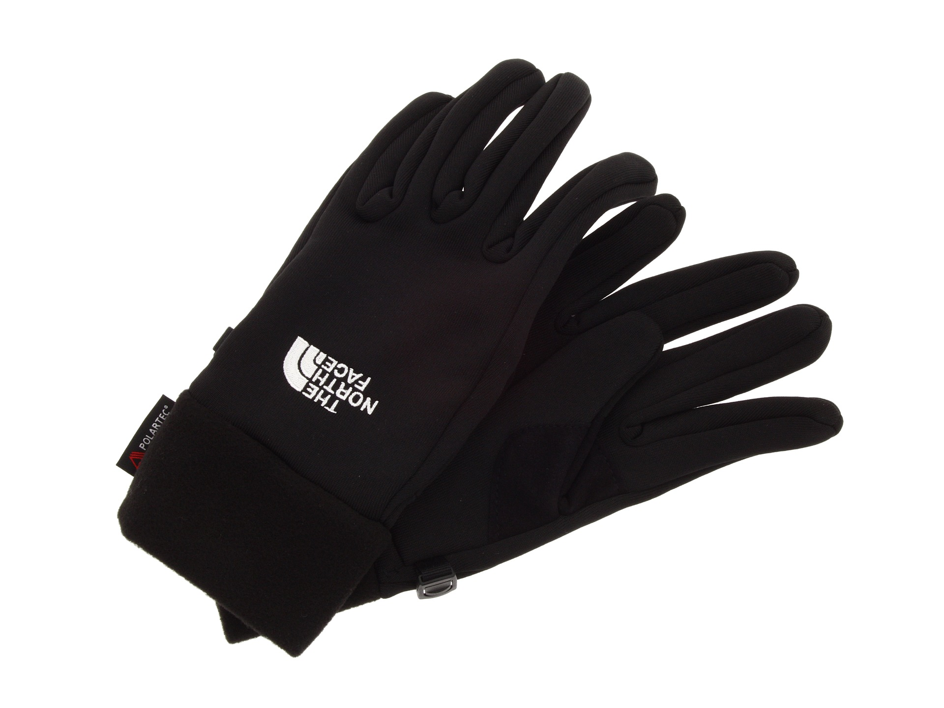 The North Face Women's Power Stretch Glove - Zappos.com Free Shipping BOTH Ways