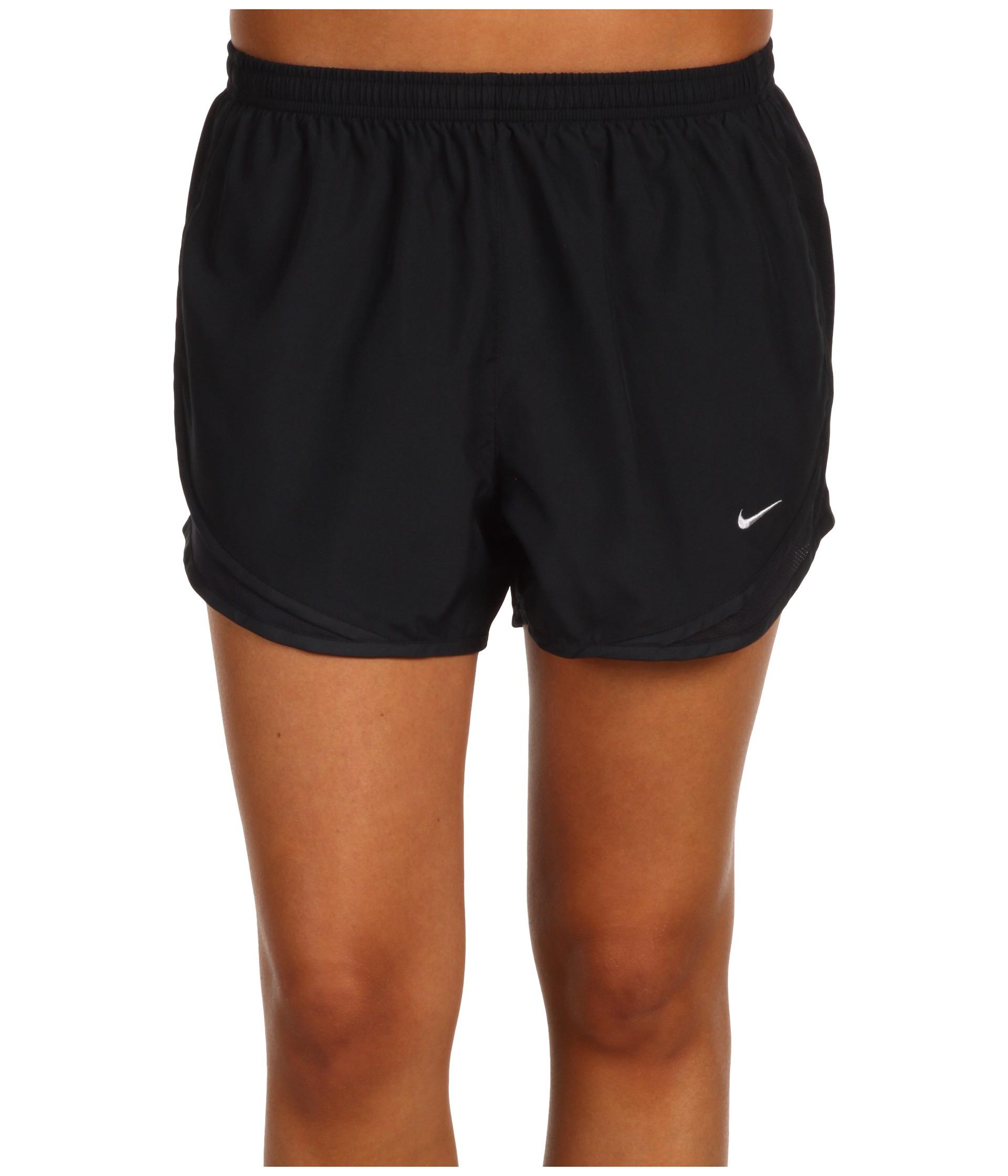 "Nike Dri-FIT™ Tempo Track 3.5"" Short - Zappos.com Free ..."