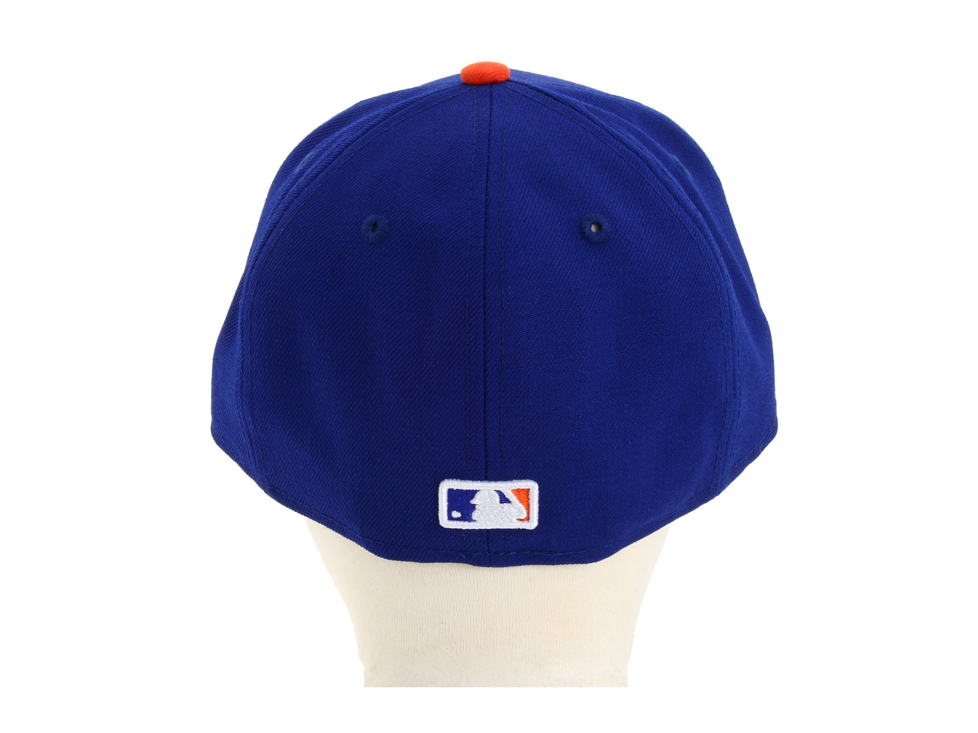 86e7e1741cb New Era 59FIFTY® Authentic On Field New York Mets Youth Home on ...