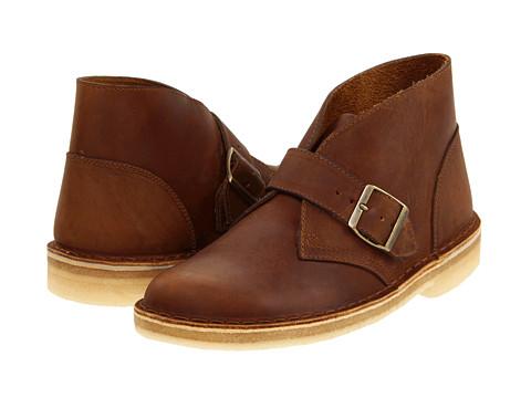 Clarks Desert Boots Buckle Strap Fits 9 5 10 Price Drop 2
