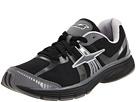 pick up 2a8cf 9f906 Avia A5657M Black Steel Grey Chrome Silver Footwear
