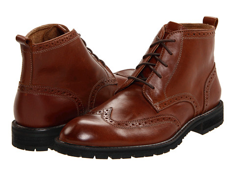 More Smarter Dress Smarter The Wingtip Boot