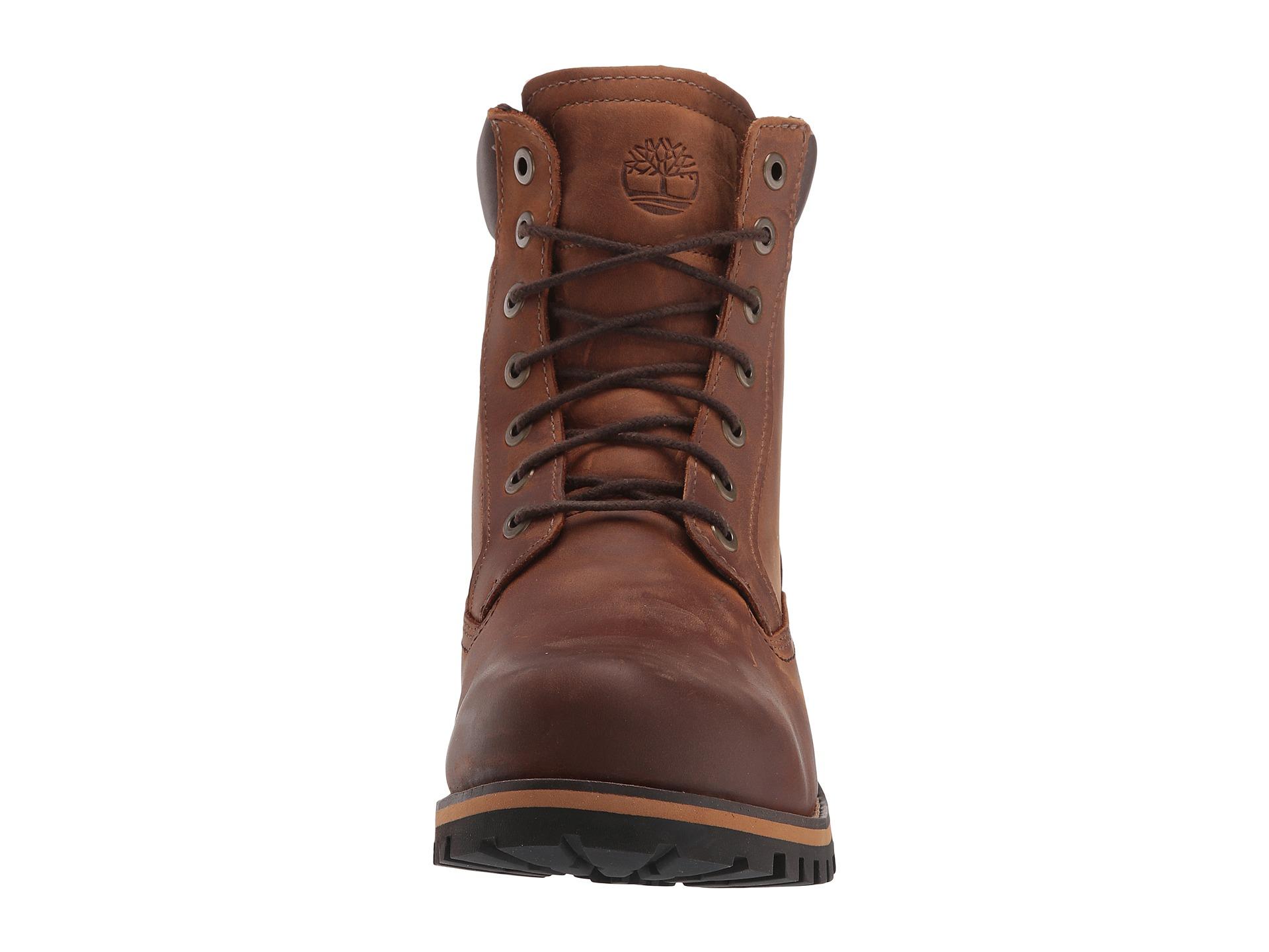 c2071f5508bfb 6 Laundry Boots Timberland Rugged Earthkeepers Men's Bye Toe Plain twaqRnxU
