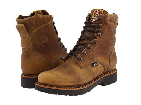 Justin Work Boots For Men Coltford Boots