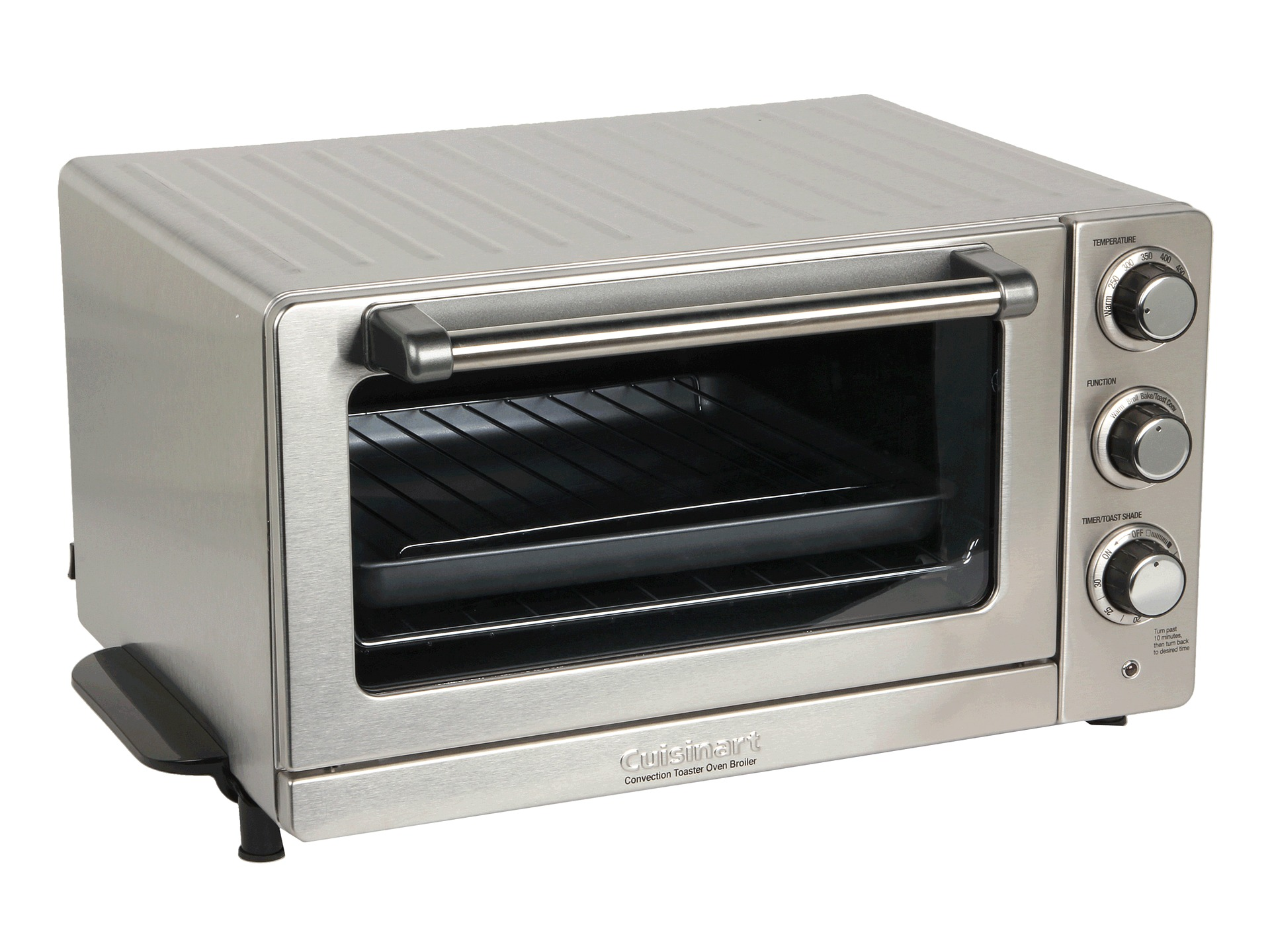 Cuisinart Toaster Oven Tob 155 Manual