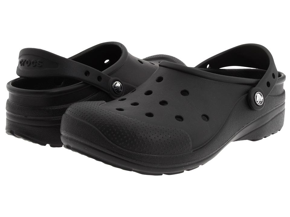 7079794a4 Crocs Rx Ultimate Cloud (Black) Shoes