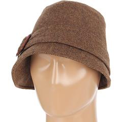Eugenia Kim Asymmetrical Cloche Hat