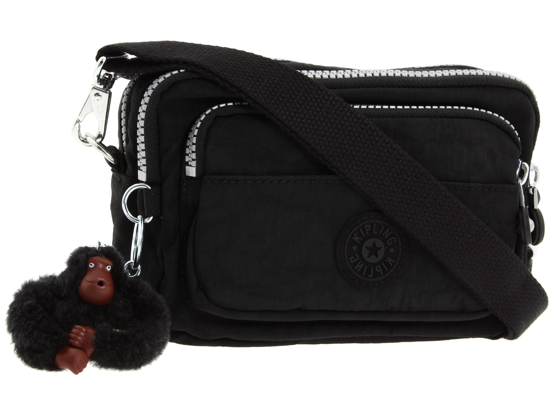 Product Description This versatile new cross-body bag is a trendy style for young girls on.