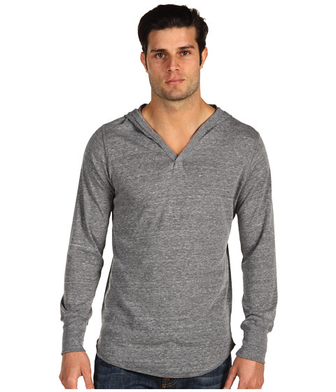 1  Invest in Alternative Apparel Eco Heather Pullover Hoodie Eco ... 6c5b5a9f9ca5
