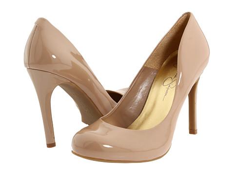 Jessica Simpson Shoe Size