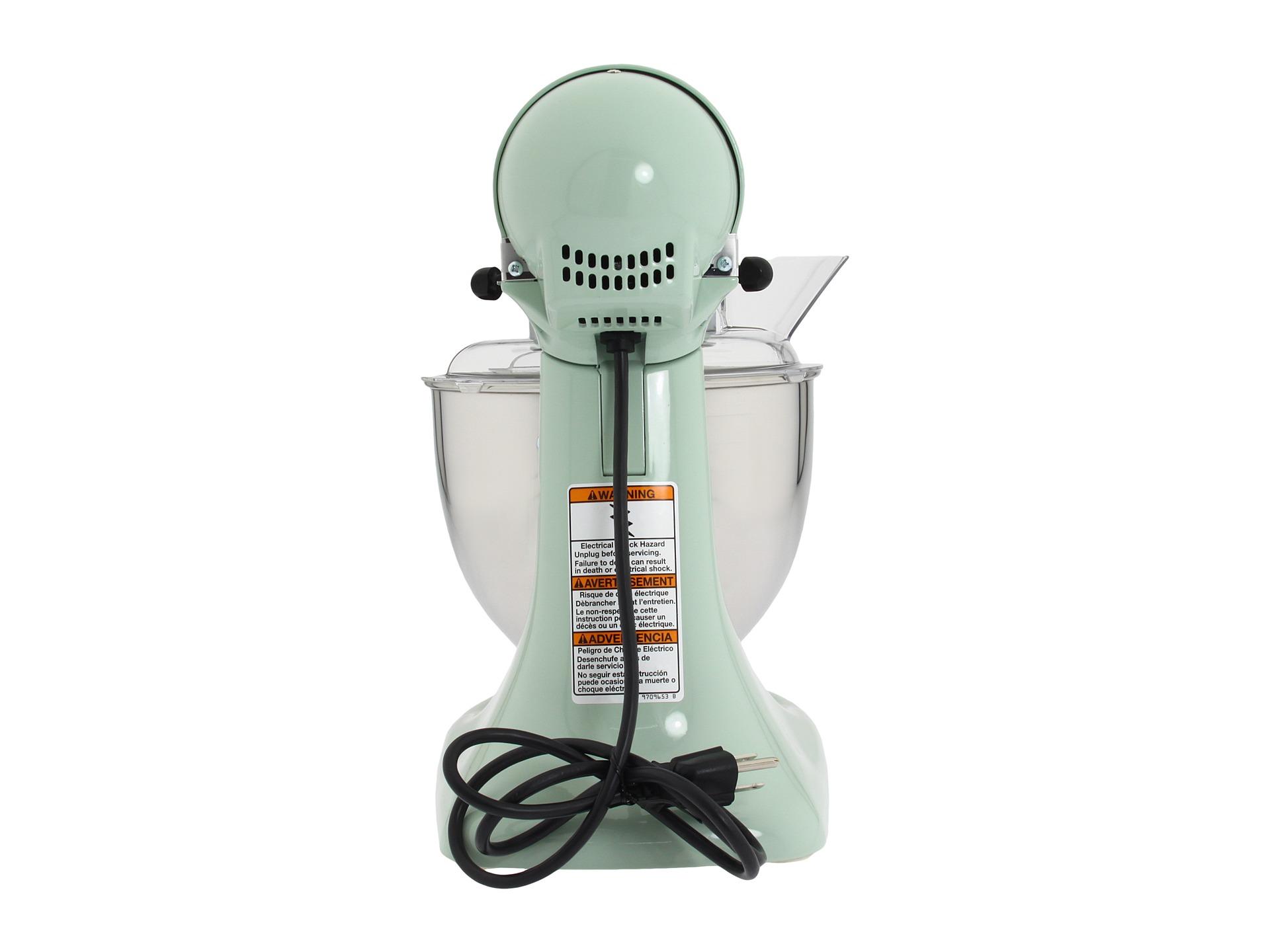 Kitchenaid Ksm150p 5 Quart Artisan Stand Mixer Pistachio