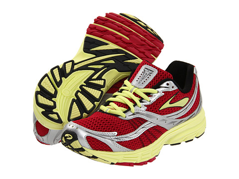 SF Road Warrior: Shoe Review: Brooks Launch