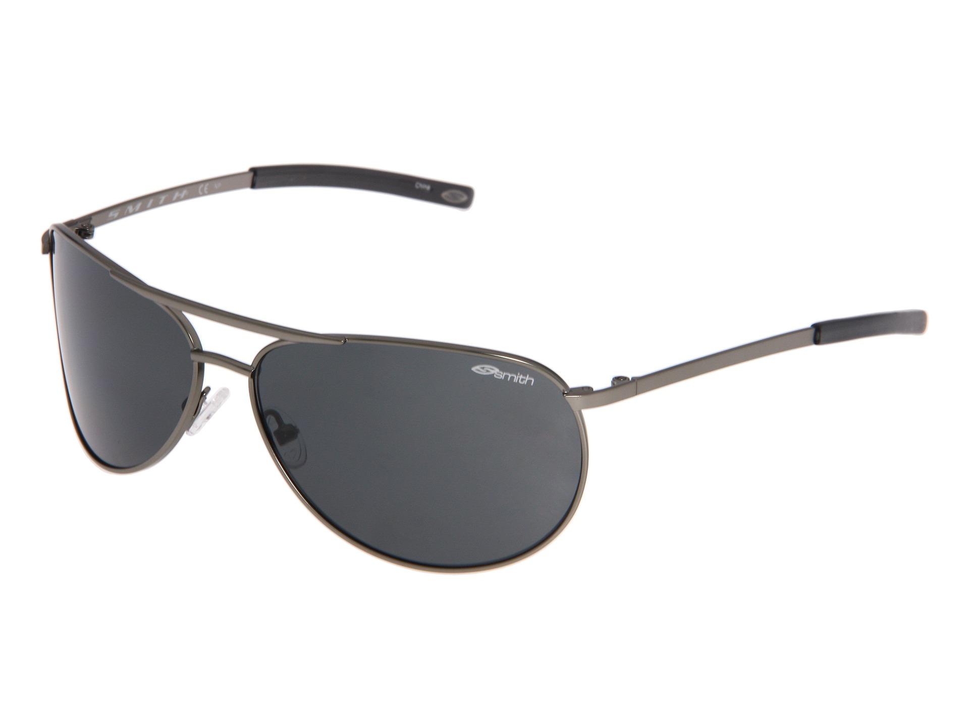 15a26a596f23 Smith Serpico Slim Polarized Sunglasses « Heritage Malta