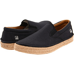 Lago Espadrille from the Sperry Topsider