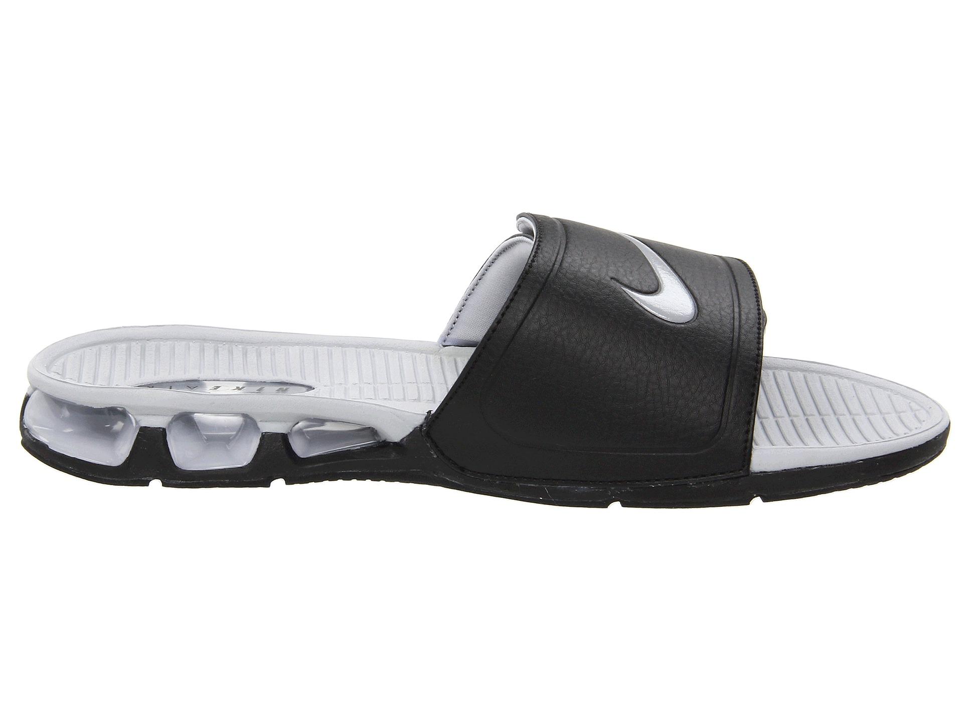 Nike Air Experience Slide on PopScreen 2d10da58b