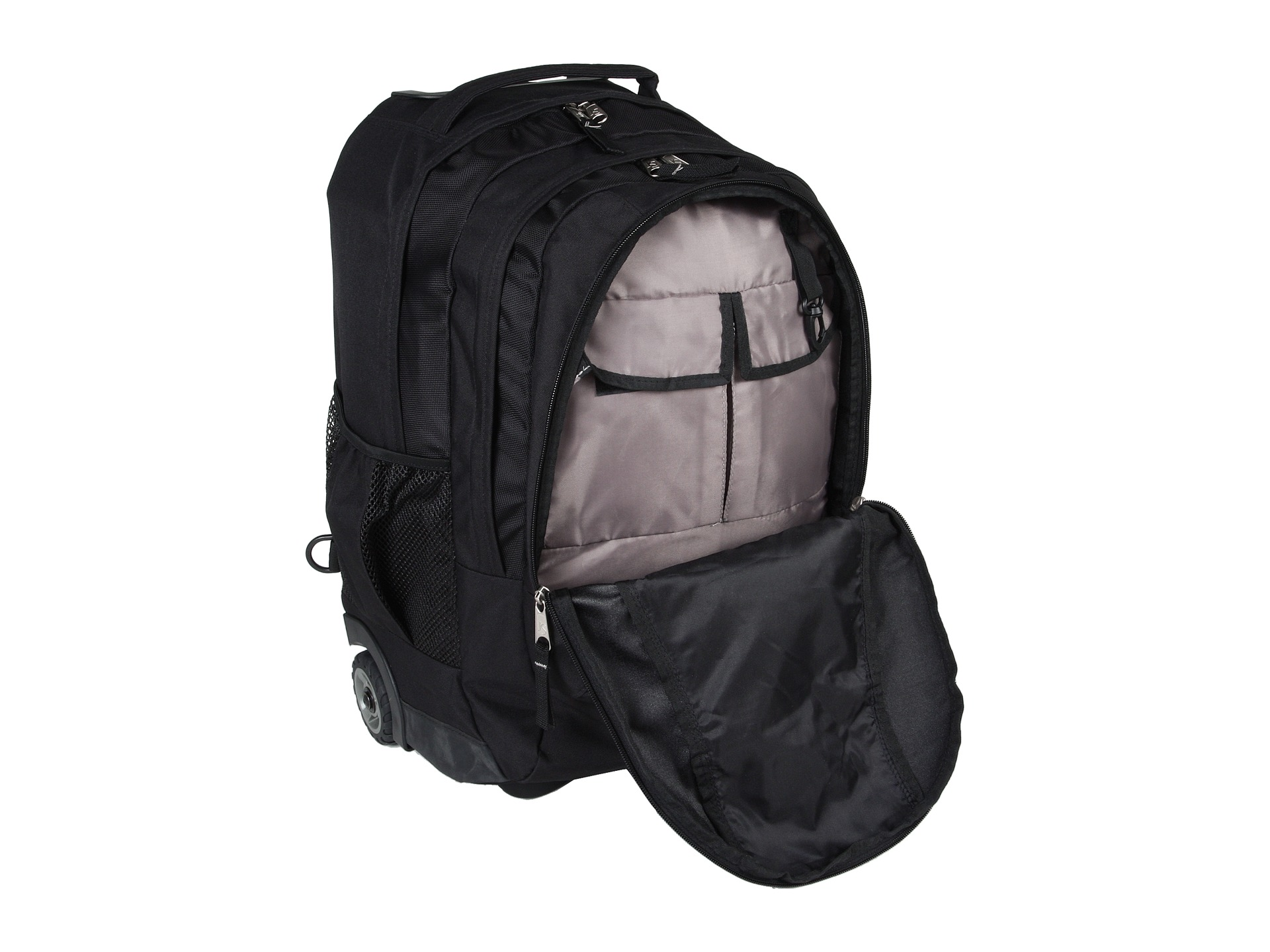 b5bc84ff2f92a Jansport driver 8 rolling backpack   Actual Wholesale