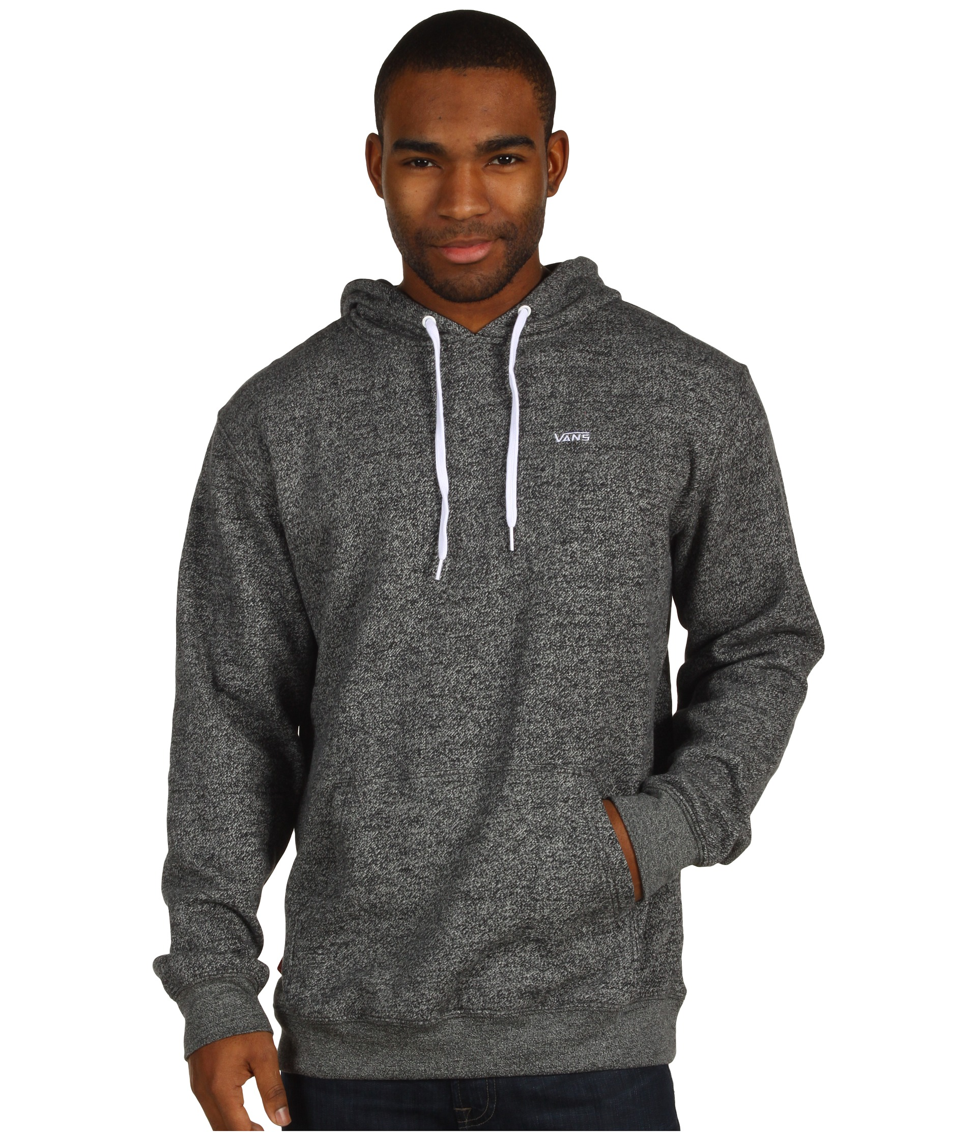 d139ae31ba Vans Core Basics Pullover Hoodie at on PopScreen