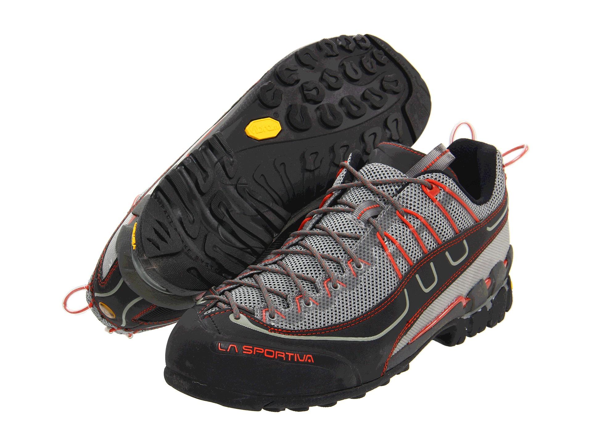 La Sportiva Xplorer Approach Shoe Women