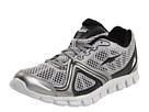 buy online 891e1 82c78 Avia A1516M Chrome Silver Steel Grey Black Footwear