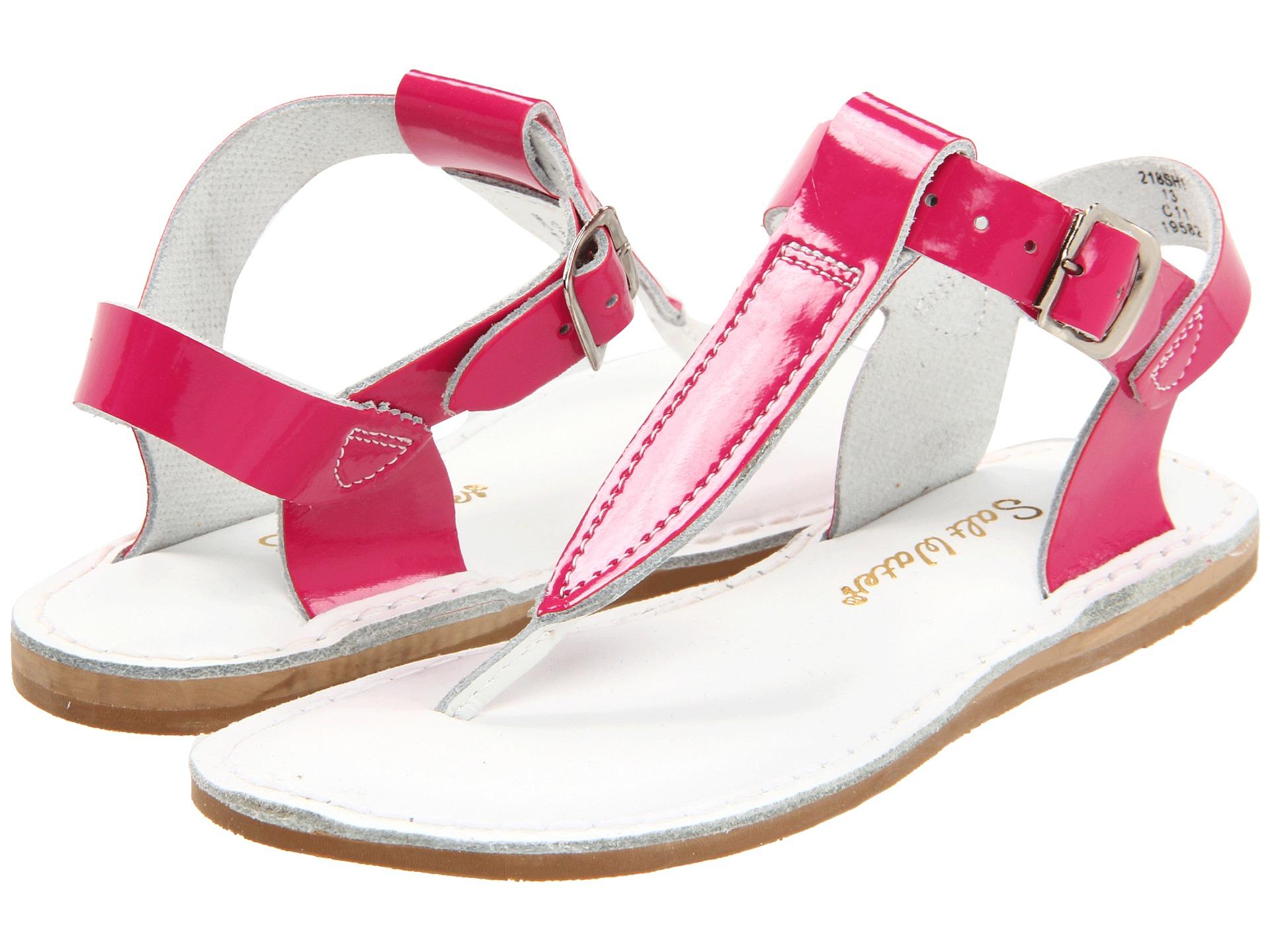 Salt Water Sandal By Hoy Shoes Sun San T Thongs Toddler
