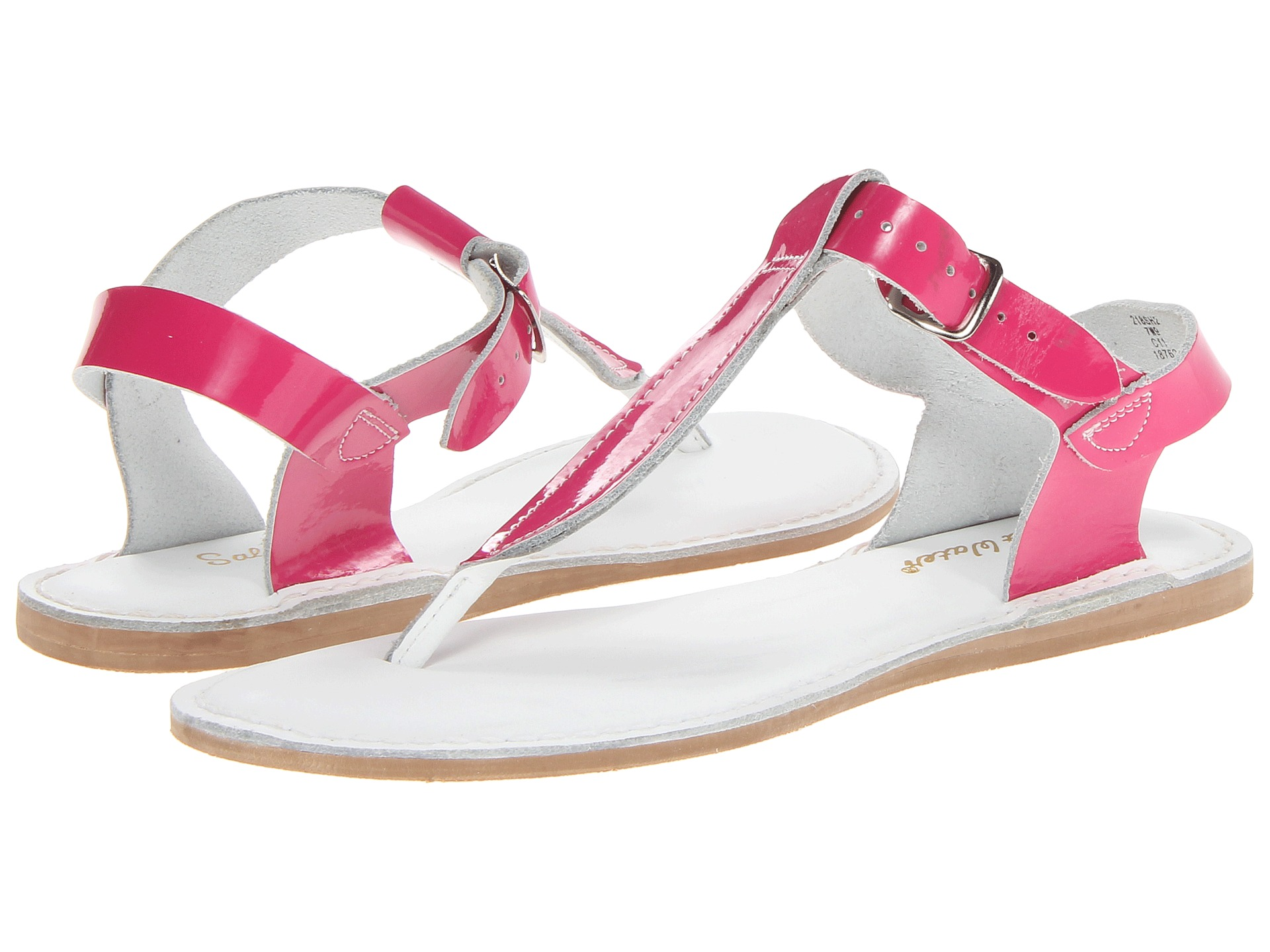 Salt Water Sandal By Hoy Shoes Sun San T Thongs Big Kid