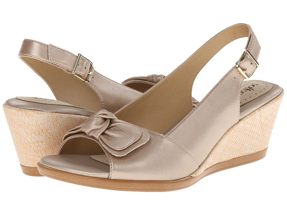 Womens Wedges – Wide Width, WW — Ladies Wide Width Shoes ...