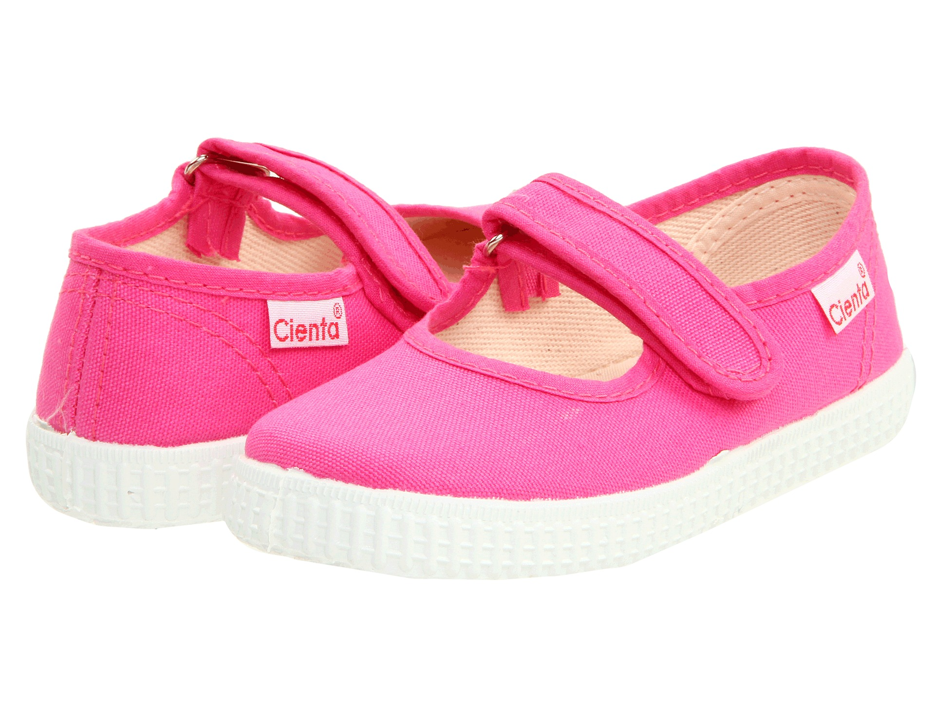 Wide Toddler Girl Shoes