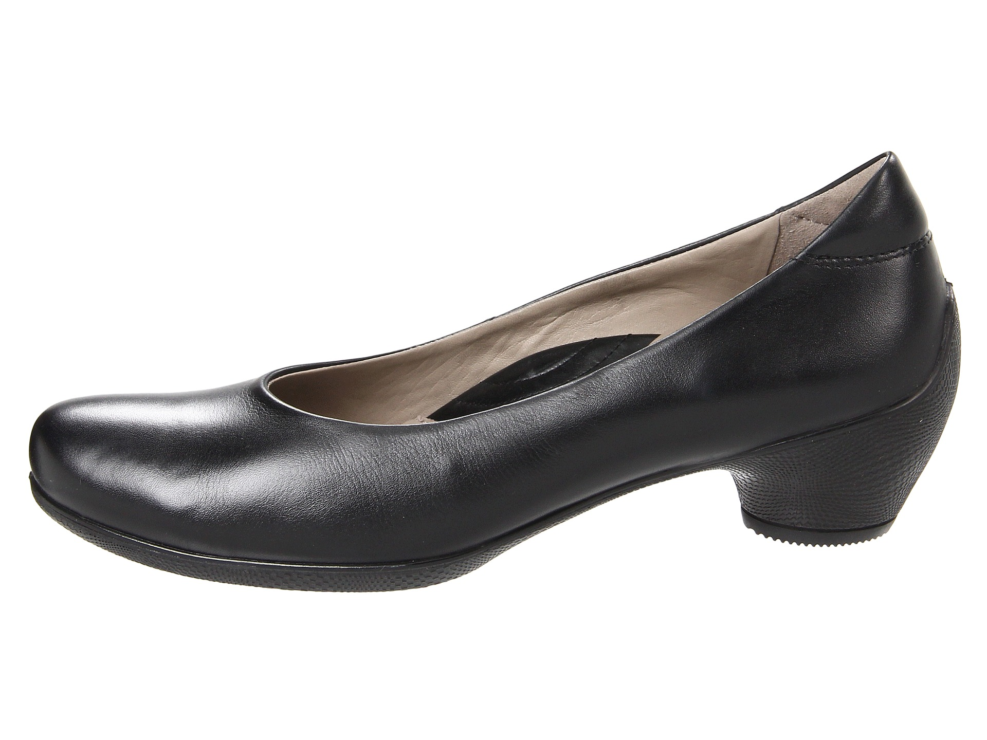 Ecco Ladies S Dress Shoes Celebrity And Fashion