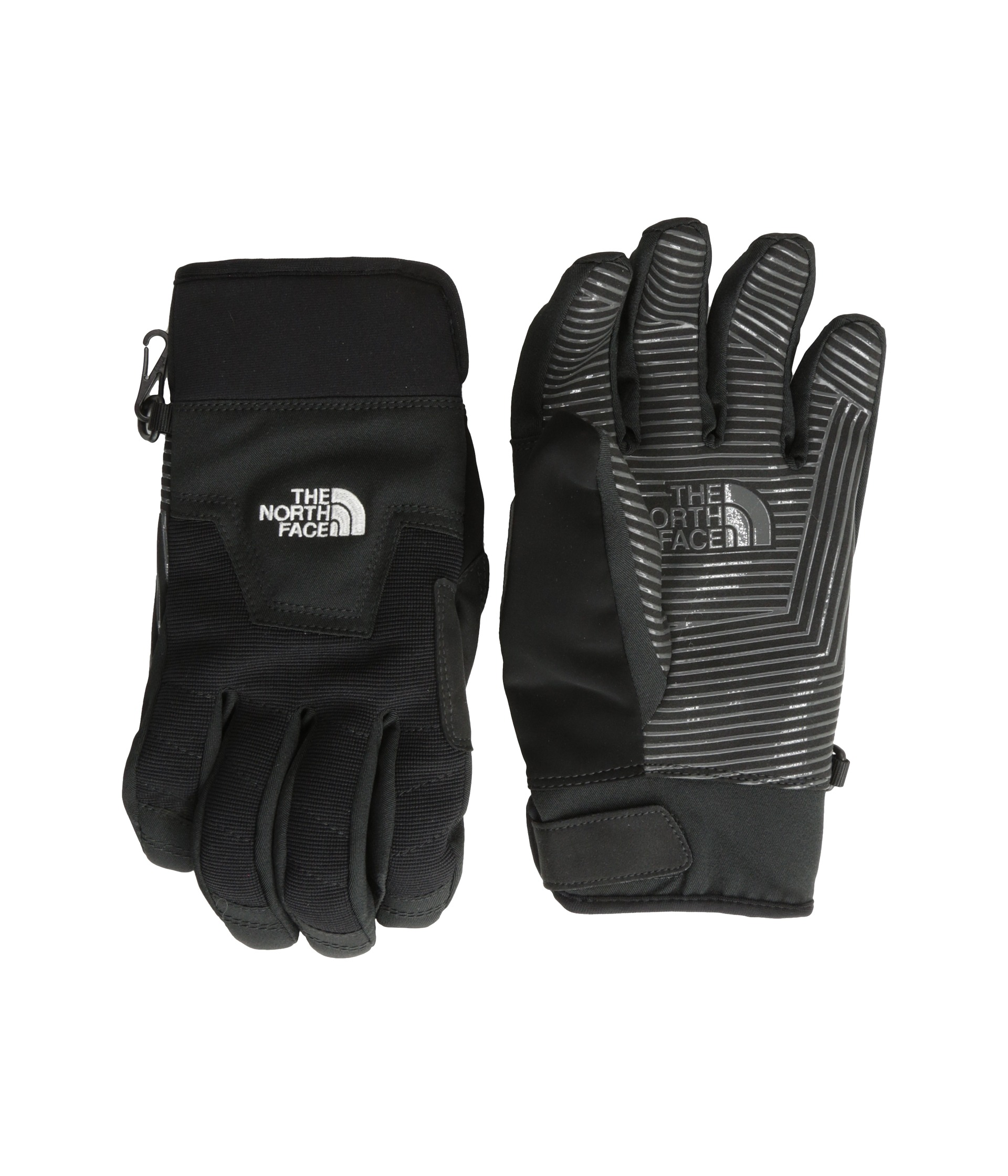 The North Face Crowley Glove at Zappos.com