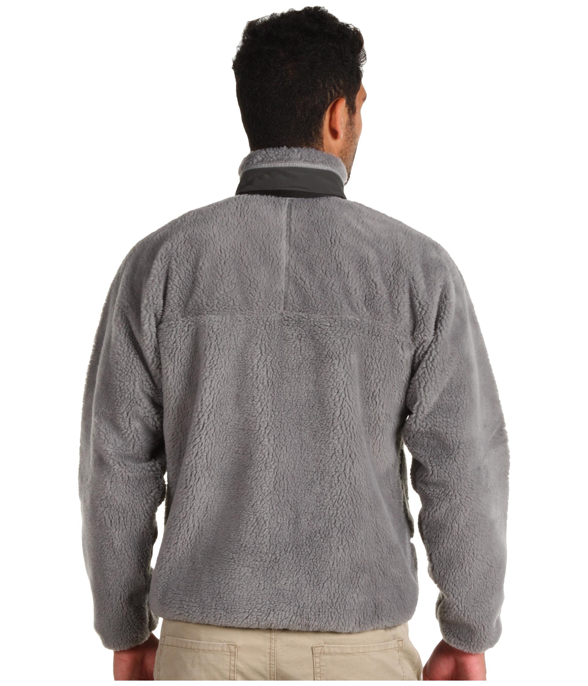 Patagonia Classic Retro X Jacket Shipped Free At Zappos